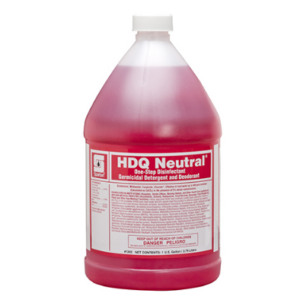 Liquid disinfectant 1 Gal