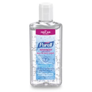 Purell 4oz Flip Cap Bottle