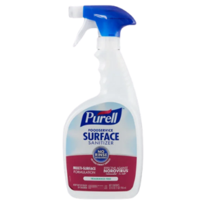 Purell Surface Sanitizer Spray 32oz