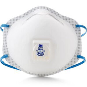 3M N95 Particulate Respirator Mask 8271